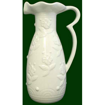 Small Falcon Jug